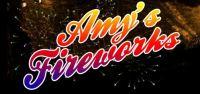 Amy's Fireworks